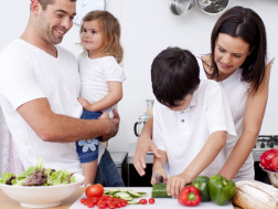 The little things in life: redefining kids' nutrition
