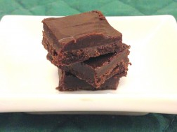 Heavenly Raw Fudge