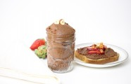 5-Ingredient Healthy 'Nutella'